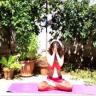 Marina Pagliara Yoga