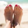 DIY Feet - Jenna Lee
