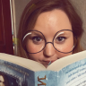 Becky's Book Blog
