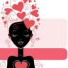 Ragazza in rosso blog