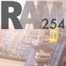 RAM254