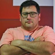 Germán Rosales