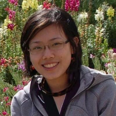 Wenjia Zhao