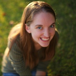 Caroline Rose Kraft (Everly Pleasant)