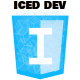Iced Development