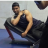 ANAND FITNESS COACH