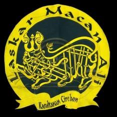 Gambar Logo Macan Ali Sultanate Of Cirebon Laskar Agung Macan Ali Kesultanan Cirebon Tangerang Raya