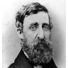 Hdavey Thoreau