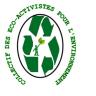 Collectif des Eco-activistes pour l'environnement