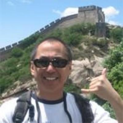 Ray Kwong