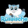 De Russische Dwerghamster