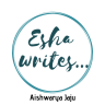 Esha Writes.....