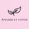 amande et coton