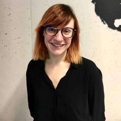 Laura Ramonaityte