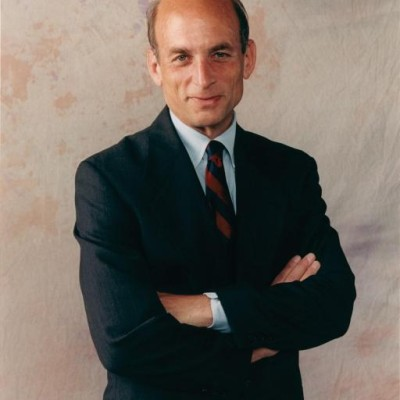 Larry Ribstein