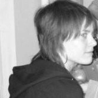 Katie Drummond