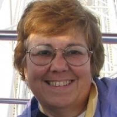Kathryn Creedy