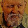 John Gregory Evans