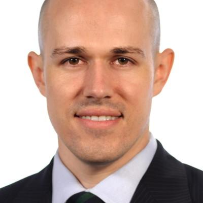 Blake Clayton