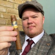 London Cigar Smoker