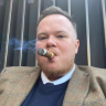 London Cigar Smoker