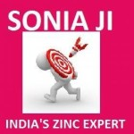 SONIA JI, INDIA'S FAMOUS ZINC EXPERT WITH 100% ACURACY PROVIDER, CALL @ MOBILE NO: 7230992577