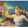 Keto Diet Begins