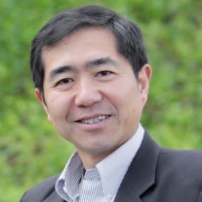 Baizhu Chen