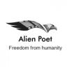Alien Poet