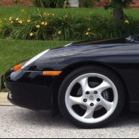 Deciphering the VIN  | Freddy's Boxster