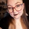 Megan Marie // A Geeky Gal