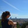 Urska - Slovenian Girl Abroad