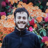 Yusef Sanei