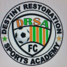 Destiny Restoration sports academy