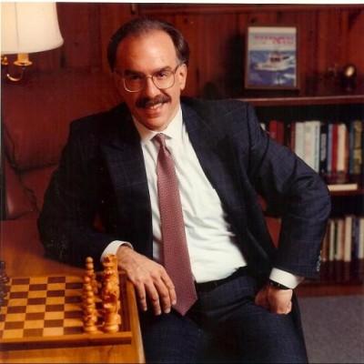 Steven Berglas
