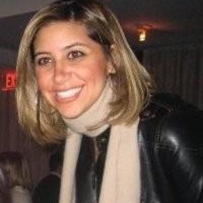 Chereen Zaki
